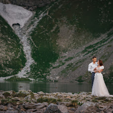 婚禮攝影師Andrey Sasin(Andrik)。16.03.2019的照片