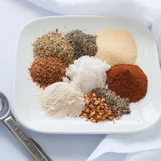 How to Make Cajun Seasoning Mix Recipe