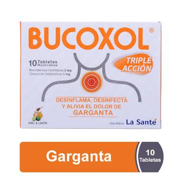 BUCOXOL TRIPLE ACCIÓN