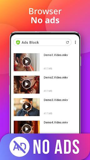 Downloader - Free Video Downloader App screenshot 6