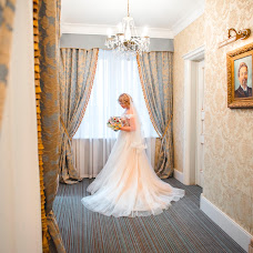Wedding photographer Darya Babkina (AprilDaria). Photo of 17.11.2017