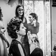 Wedding photographer silvia cleri (cleri). Photo of 24.11.2015