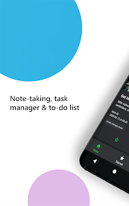 Note-ify: Note Taking, Task Manager, To-Do List 5.9.31 (Premium)