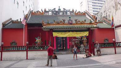 Photo: TEMPLO ( CHINA TOWN )
