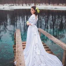 Wedding photographer Liya Shuvalova (LiaIdilia). Photo of 20.03.2016