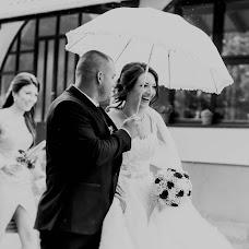 Wedding photographer Djordje Novakov (djordjenovakov). Photo of 29.05.2018