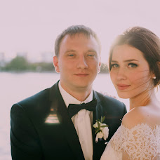 Wedding photographer Yuliya Nagulkina (nagulkinaiuliia). Photo of 25.09.2016