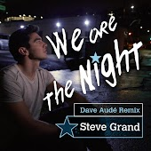 We Are the Night (Dave Audé Remix) [Video Version]