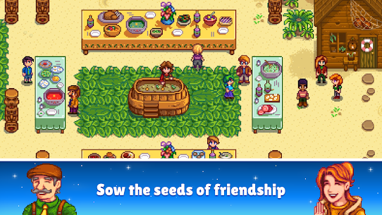 Stardew Valley MOD Apk (Unlimited Money) 3