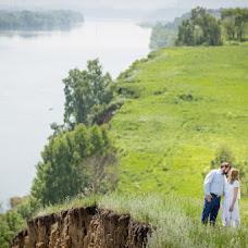 Wedding photographer Dmitriy Cherkasov (Dinamix). Photo of 16.04.2017