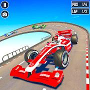 Formula Car Racing Stunt: Ramp Car Stunts [Mega Mod] APK Free Download