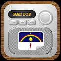 Rádios de Pernambuco - Rádios Online - AM | FM icon