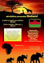 Photo: Un pais de Africa: Malawi