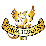 Logo of Grimbergen Double-Ambree