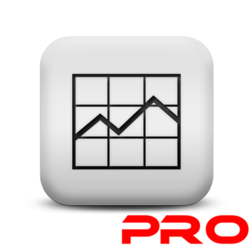 Trading Real-Time Chart Pro 財經 LOGO-玩APPs