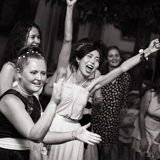 Wedding photographer Rinat Khabibulin (Almaz). Photo of 09.05.2018