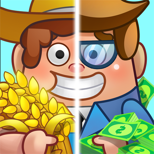 Idle Dream Farm Icon