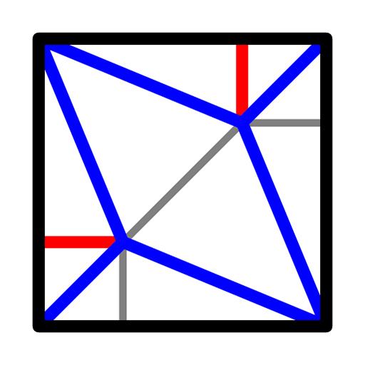 ORIPA - Origami Pattern Editor