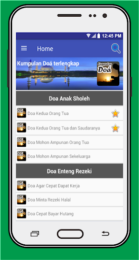 Kumpulan Do'a Terlengkap 2.0 screenshots 1