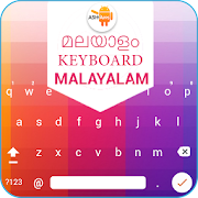 Easy Malayalam TypingEnglish to Malayalam Keyboard