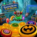 Superhero Dozer icon
