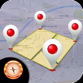 Tải Game GPS Khu vực Đo lường 2018 Khoảng cách Trình tìm ki