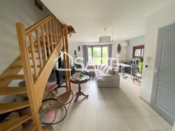 maison à Saultain (59)