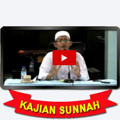 Videos Kajian Ustadz Badrusalam (app)