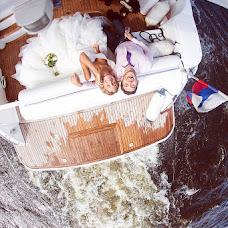 Wedding photographer Mariya Pererodina (Pererodina). Photo of 07.08.2015