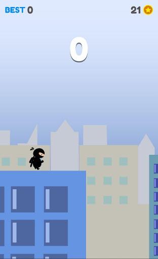 Ninja Pop Run  captures d'écran 1