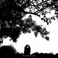 Wedding photographer Chiqui Velasquez (chiquivelasquez). Photo of 11.06.2016