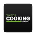 Watch Cooking Channel icon