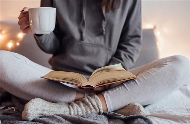 Sách in không mất đi vị thế của nó bởi văn hóa đọc là không thể phủ nhận