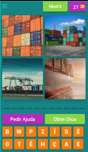 4 Fotos 1 Palavra em Português - náhled