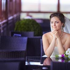 Wedding photographer Lyudmila Sukhova (pantera56). Photo of 05.12.2014