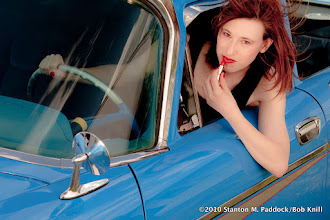 Photo: © 2010 Stanton M. Paddock & Bob Knill