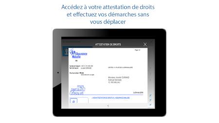 ameli, l'Assurance Maladie 9.0.0 screenshot 2088642