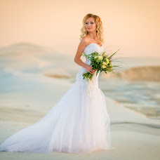 Wedding photographer Natasha Ivanina (ivaninafoto). Photo of 14.09.2017