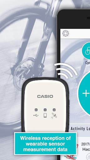 CASIO Log Note 1.0.1 Windows u7528 1
