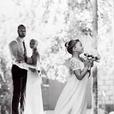 Wedding photographer Vitaliy Manzhos (VitaliyManzhos). Photo of 06.11.2016