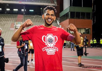 """Haroun staat op zijn 35ste voor eerste Europese groepswedstrijd: """"We willen in Europa geen figurantenrol vertolken"""""""