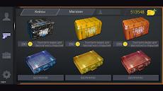 Crates Simulator for PUBGのおすすめ画像1
