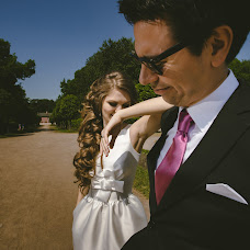 Wedding photographer Ekaterina Mitricheva (katyamitricheva). Photo of 14.06.2014
