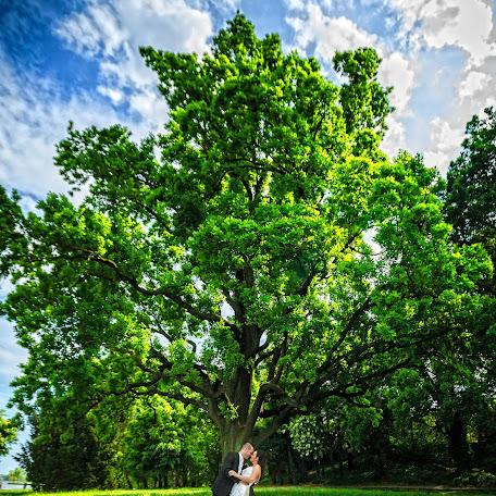 Wedding photographer Somosi tamás - somansky (somansky). Photo of 09.06.2015
