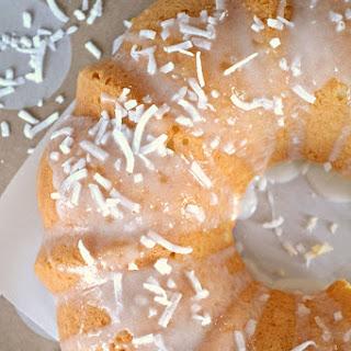 Powdered Sugar Glaze For Pound Cakes Recipes.