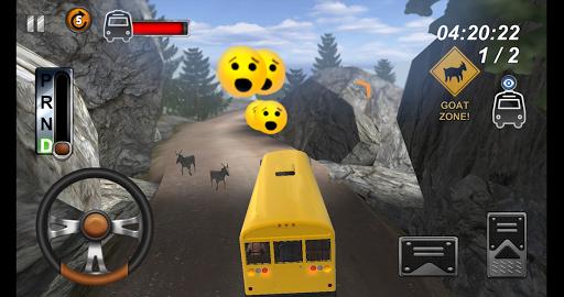 免費下載賽車遊戲APP|スクールバスの運転手:ヒルクライム app開箱文|APP開箱王