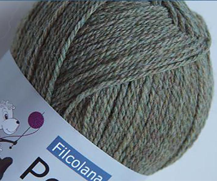 Pernilla - 822 Willow (melange)