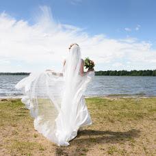 Wedding photographer Evgeniy Timoschenko (667smiley). Photo of 10.07.2017