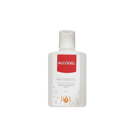Dax Alcogel 85 150ml