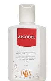 Dax Alcogel 85 150ml